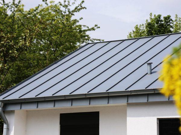 metal roofing installation contractors